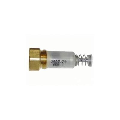 Compresor Embraco Thb4422y R134 Media Temperatura Motor 610cc 220/240v