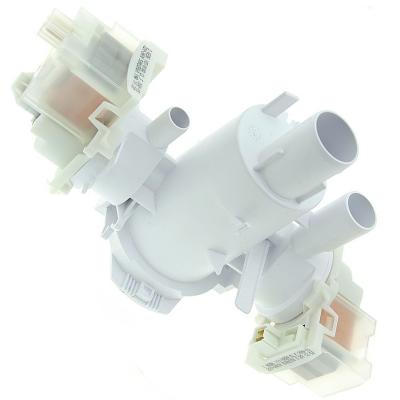 Retardo Puerta Metalflex Zv446l Blocapuertas para Lavadora Dc6400653