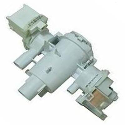 Microretardo para Lavadora  Lg Cierre Puerta D081045