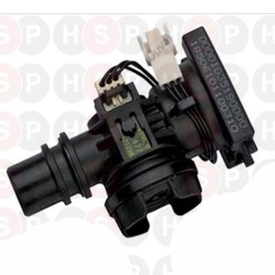 Compresor Tecumseh E4470z R404 Media Temperatura Motor 1201cc 220/240v