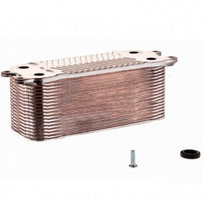 Filtro Agua Frigorifico 3 Anclajes Pp100 D61001559B
