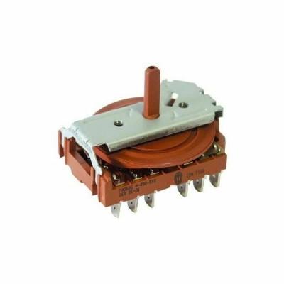 Compresor Aspera NEU6214Z Gas R134 Nevera Motor Alta Temperatura 16,8cm3