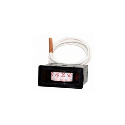 Hidrotubo PVC reforzado para desag/üe aire acondicionado
