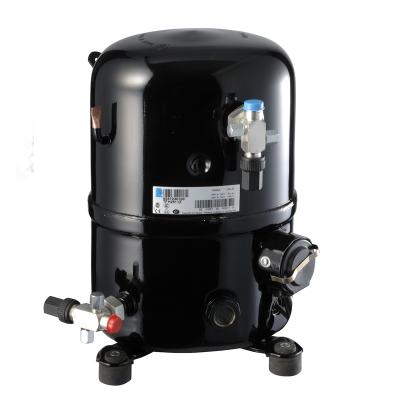 Compresor Tecumseh Tgp4528Y R134 21/4Cv Media Alta Temperatura 902Cc
