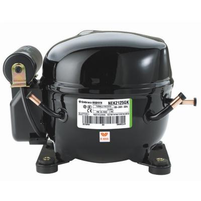 Compresor Embraco NEK2140Z 1/2 R134A 220v  Baja Temperatura 16,80 Cm3