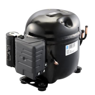 Compresor Embraco Tgp4543Y 3 1/2 R134 400v Alta Temperatura 124,4cm3