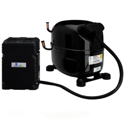 Compresor Embraco Tj2446Z 3/4 R404 400v Baja Temperatura 26,20cm3