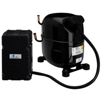 Compresor Tecumseh Thf4518Y R134  Motor 1 1/2Cv Media Alta Temperatura 532Cc