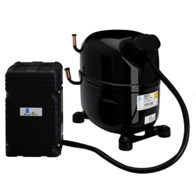 Compresor Embraco E4430Y R134 Media Temperatura Motor 8012cc 220/240v
