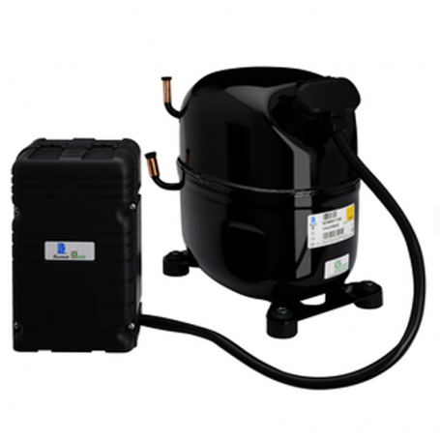 Compresor Embraco EMT50HDP 1/6 R134A 220v  Alta Temperatura 4