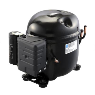 Compresor Tecumseh AE1390Y 1/4 R134A 220v Baja Temperatura 8,02 Cm3