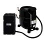 Compresor Tecumseh Tfh2511Z R404 Baja Temperatura Motor 7425cc 400/440v