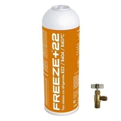 Maleta Manometro Aluminio 2 Vias 80mm Con Visor R410a R407c R134a R404a