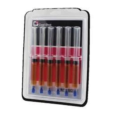 Manometro Baja Presion 70mm Rosca 1/8 R22 R407c R410a Sin Puente