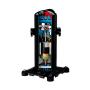 Manometro Analizador 1 Via Sin Visor 70mm Alta R424