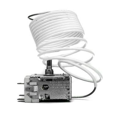 Compresor Embraco Cj4492Y R134 Media Temperatura Motor 2595cc 220/240v