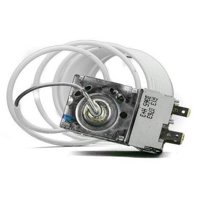 Compresor Tecumseh Cj2428Z R404 Baja Temperatura Motor 1520cc 220/240v