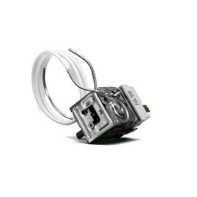 Compresor Tecumseh Cj2446Z R404 Baja Temperatura 2620cc 220240v Sin Rtlck