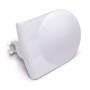 Compresor Tecumseh Tfh2480Z R404 Baja Temperatura Motor 5320cc 400/440v