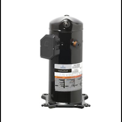 Compresor Tecumseh J4519Z R404 Media Temperatura Motor 3445cc 220/240v