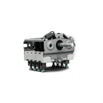Compresor Tecumseh Tfh4524Z R404 Media Temperatura Motor 4350cc 400/440v