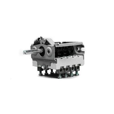 Compresor Tecumseh Tgp4546Z R404 Media Temperatura Motor 902cc 400/440v