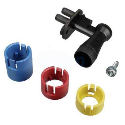 Compresor Tecumseh Fh5522C R407C Aire Acondicionado 3995cc 220/240v Motor