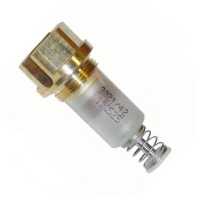 Termoanemometro Medidor Caudal Aire Y Temperatura Digital