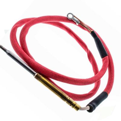 Ventilador Caldera Junkers Zwe24E 40-58w 8717204224