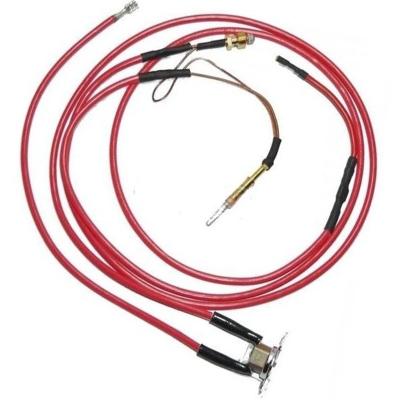 Motor ventilador frigorifico congelador no frost Standard