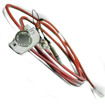 Ventilador Caldera Junkers 35Kw 8717204529