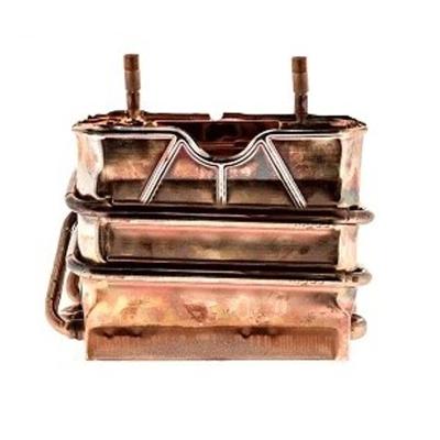 Cuerpo Gas Caldera Junkerszw201Me 8707011513