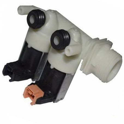 Valvula Servicio Aire Acondicionado 1/4 Sin Obus On/Off Inverter