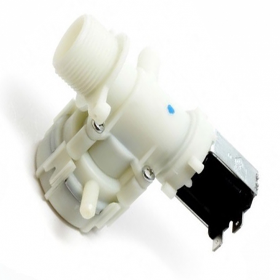 Valvula Servicio Aire Acondicionado 3/8 Con Obus On/Off Inverter