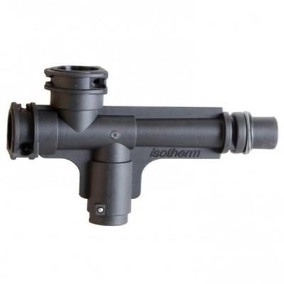 Ventilador Caldera TacoMetro Ventilador Caldera Saunier Duval 10736