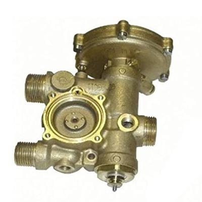 Presostato Aire Caldera Gas Baxi Honeywell 12 Bar Calentador 60084568 Initia 224Ff
