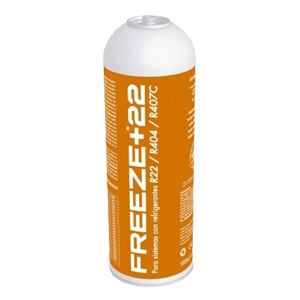 Gas Refrigerante Freeze +22