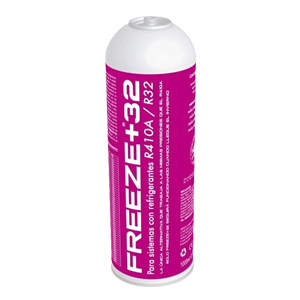 Gas Refrigerante Freeze +32